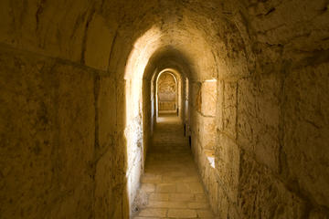 Underground Jerusalem, Israel