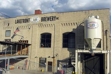 Lakefront Brewery, Wisconsin