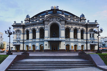 Nationaloper der Ukraine