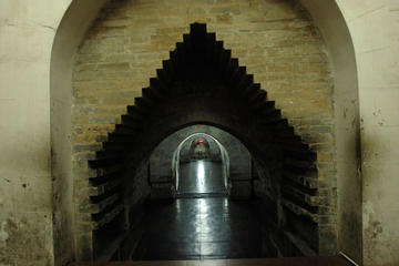 Dingling Underground Palace