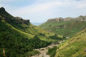 Tugela Gorge