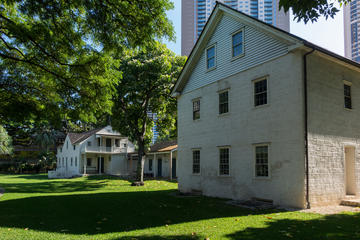 Museu Mission Houses