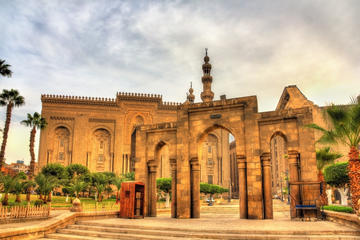 Al-Rifa'i Mosque, Cairo