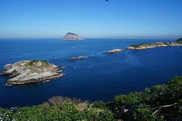 Cagarras Islands