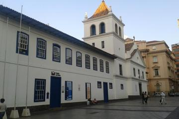 Pateo do Collegio Church