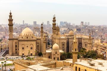 Islamic Cairo, Cairo