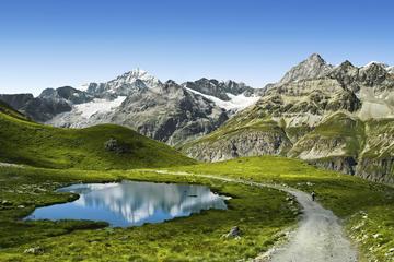 Swiss National Park (Parc Naziunal Svizzer)