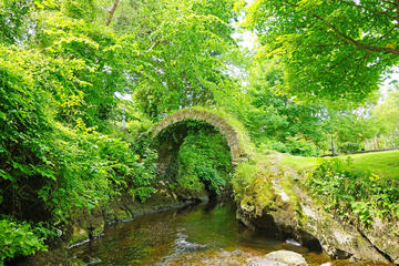 Cromwell's Bridge, Kenmare