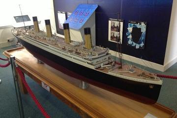 Titanic Experience Cobh, Cobh