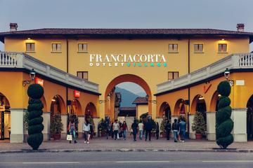 Franciacorta Outlet Village, Lombary