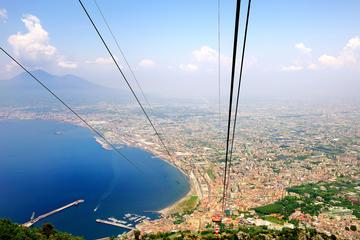 Faito Mountain