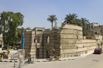 Babylon Fortress