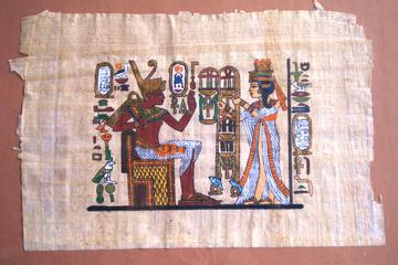 Papyrus Institute, Cairo