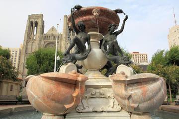 Turtle Fountain (Fontana delle Tartarughe)