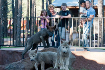 Bearizona Wildlife Park
