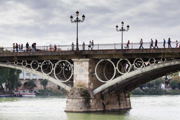 Triana Bridge (Puente de Isabel II)