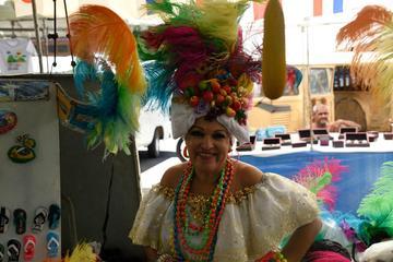 Ipanema Hippie Fair (Feira Hippie de Ipanema)