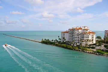 Fisher Island, Miami