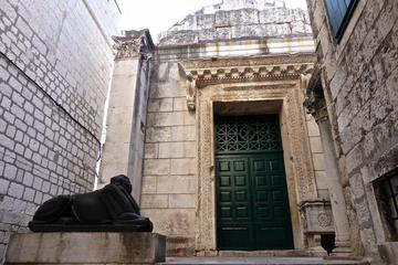 Image result for the temple of jupiter croatia
