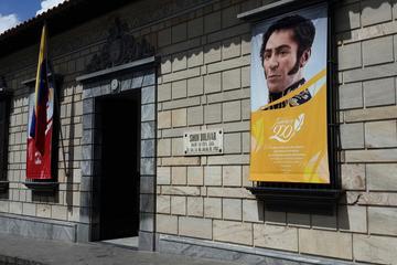 Simón Bolívar Birthplace House (Casa Natal & Museo Bolivar)