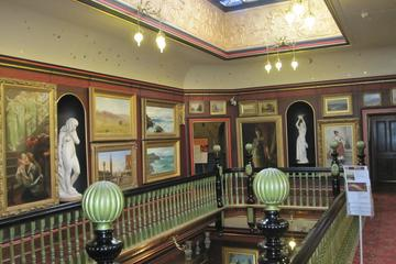 Russell-Cotes Art Gallery & Museum