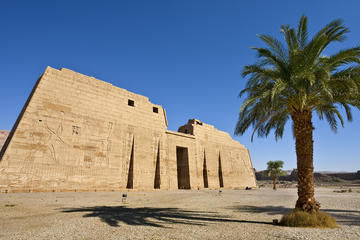 Tomb of Ramses III, Luxor