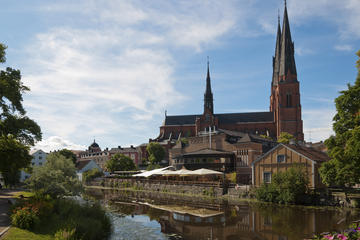 Uppsala Cathedral (Uppsala Domkyrka)