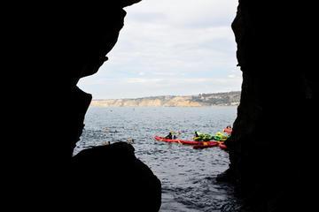 Sunny Jim's Cave