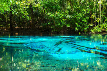 Emerald Pool (Sa Morakot)