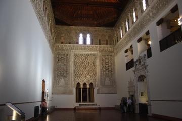 El Tránsito Synagogue