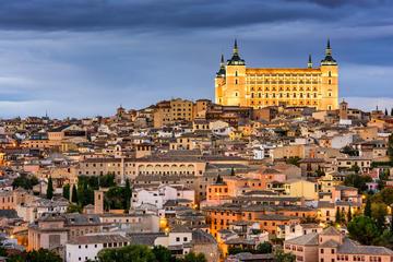 Alcázar of Toledo