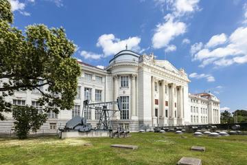Museum of Technology (Technisches Museum), Vienna