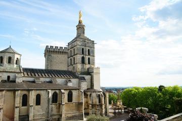 Avignon Cathedral (Cathedrale Notre-Dame des Doms)