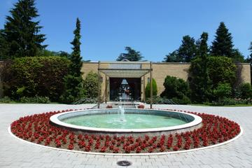House of Flowers (Josip Broz Tito Mausoleum)