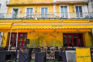 Café Van Gogh