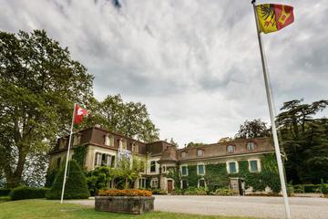 Penthes Castle (Château de Penthes)