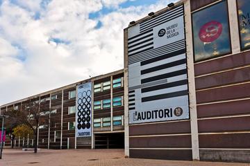 Music Museum (Museu de la Musica)