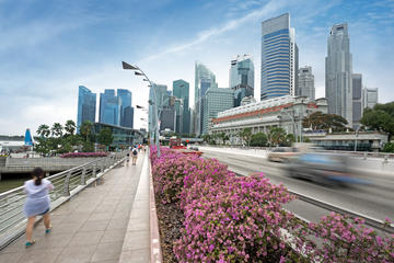 Images of Singapore