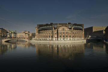 Parliament House (Riksdagshuset)