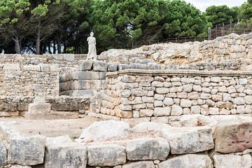 Ruins of Empuries