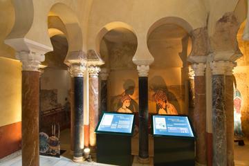 Alcázar Califal Baths (Baños del Alcázar Califal)
