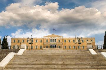 Parliament Building (Vouli)