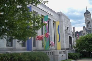 Frist Center for Visual Arts, Nashville