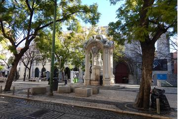 Carmo Square (Largo do Carmo)