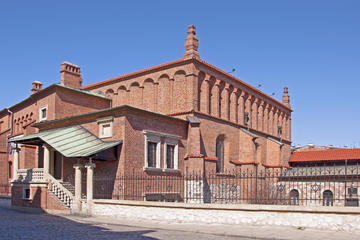 Old Synagogue (Stara Synagoga)
