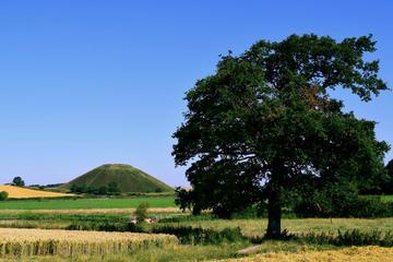 Silbury Hill, Southwest England