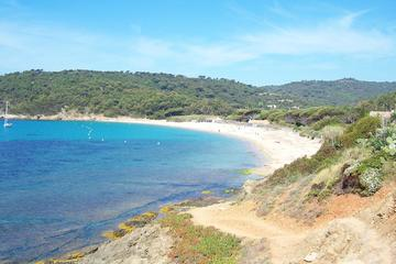 Cap Taillat, Saint-Tropez, French Riviera