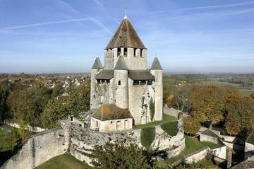 César Tower (Tour César)