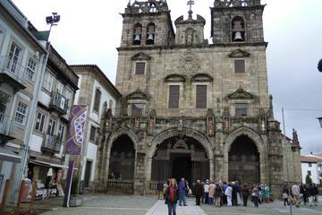 Braga Cathedral