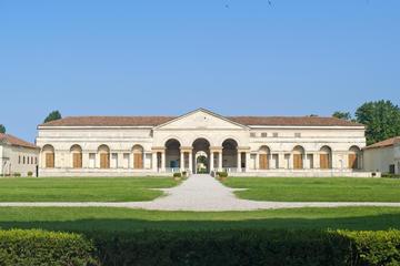 Palazzo Te, Lombardy